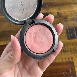 MAC Extra Dimension Blush - At Dusk
